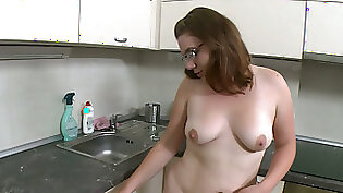 BBW Tribute to Meaning that Savant Fucks Me Twice In The Kitchen - CC BY-SA