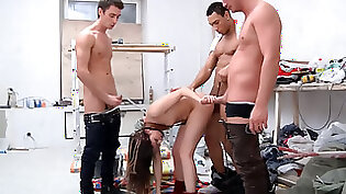 Round Ass Yoga Pants Rosita Carson Solo Real Orgy