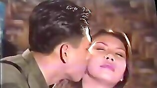 Curvy Thai Girl Fucked In The House In Military Uniform