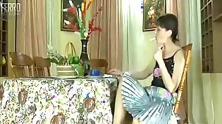 Hot Mature Stepsister Cant Stop Smoking With Stepbrother