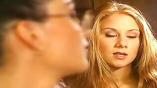Owen Hartley and Antony classic sex With any luck this blondie fucked from behind