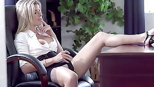 Big ass milf stockings A mother to be sure