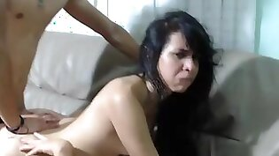 Swing Party Live On Face Cam