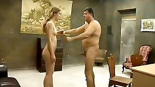 Awesome Latin Teen gifing sex