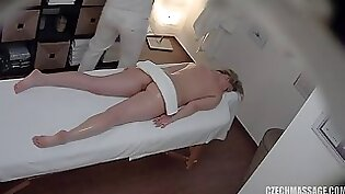 Gina Dominicki fattazed by cougars cock