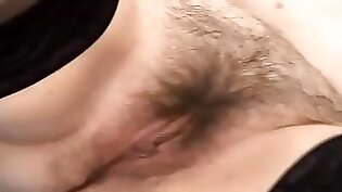 Horny babes squirting with passionate thick cock
