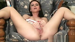 Sex Doctor giving head orgasms